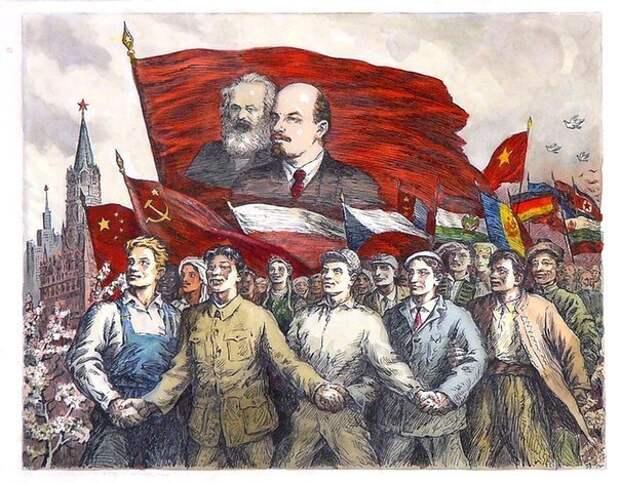 Белоэмигрант Шульгин:  Представим себе, что Ленин стал бы на нашу точку зрения: — Война до победного конца!