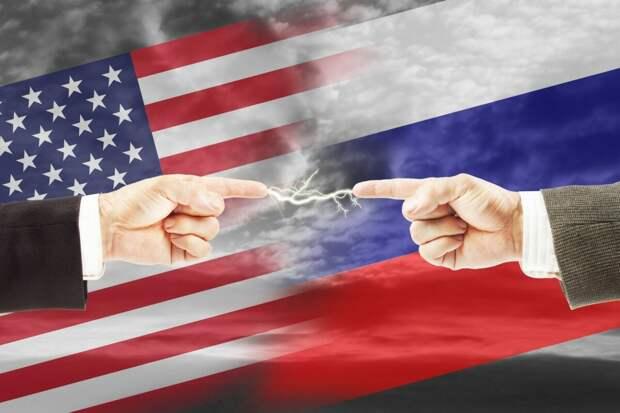 Американский аналитик призвал Вашингтон отменить новый раунд санкций против РФ