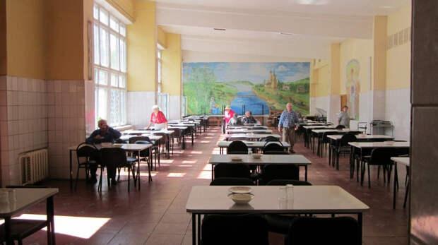 """ГБУ """"Ржевский дом — интернат для престарелых и инвалидов"""". Фото: © rzhevdipi.ru"""