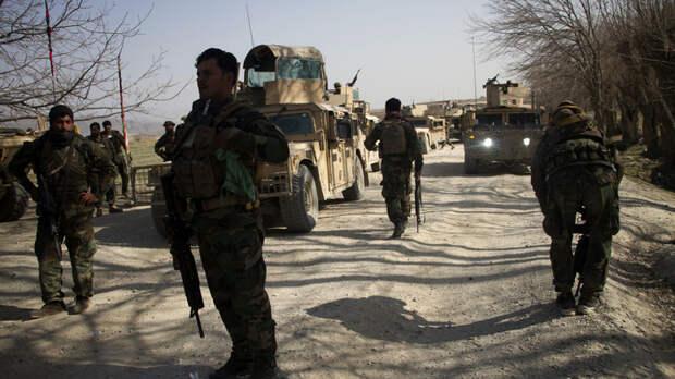 Талибы захватилипоследний крупныйгород Афганистана: Правительственные войска сдались без боя