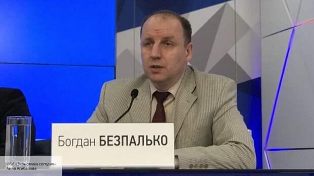 От Зеленского ничего не зависит: Безпалько заявил, что «Большая семерка» нуждается в РФ