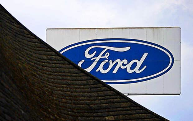 Перезагрузка: Ford увольняет 12 000 рабочих и верит в электричество