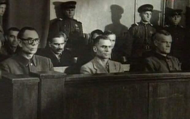 5 «иуд» Великой Отечественной войны