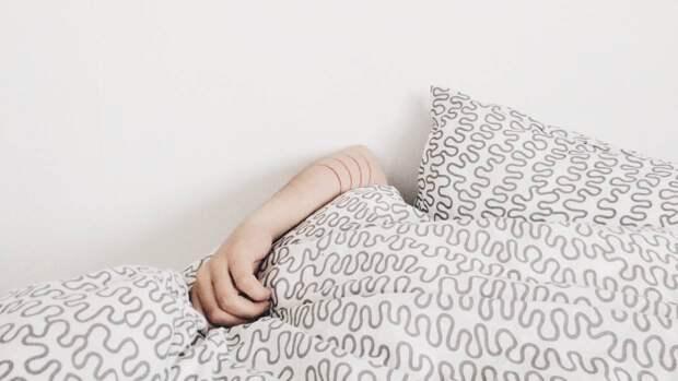 Осенняя сонливость может быть признаком депрессии