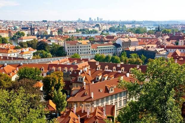 Слишком поздно: в Чехии одумались и захотели новых отношений с РФ