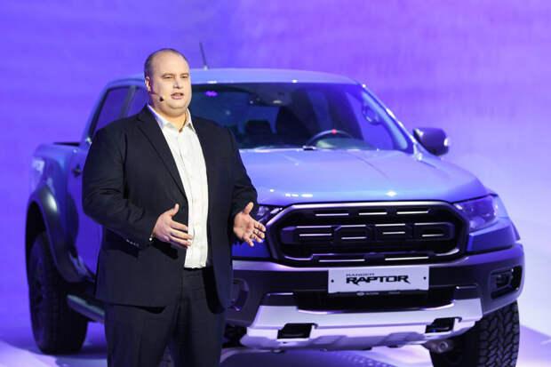 Ford Korea представит шесть новых автомобилей в 2021 году