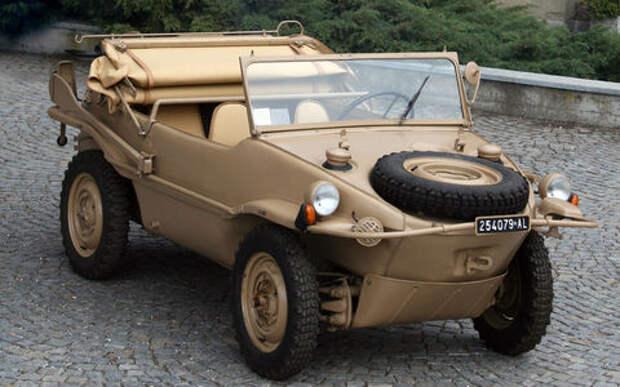 VW запатентовал новое название «Type 7»