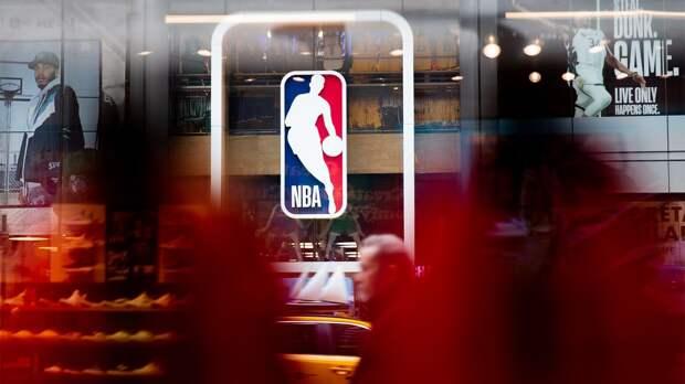 НБА проведет мини-турнир для определения 7-8 мест в конференциях перед плей-офф