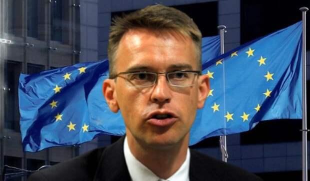 В ЕС обвинили Россию в нарушении международных обязательств