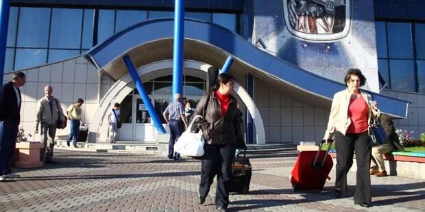 Россия остановит авиасообщение с КНР с первого февраля
