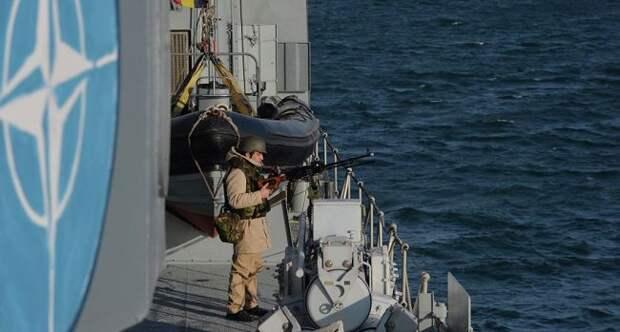 Украина выступает заусиление НАТО вЧерном море— Кулеба