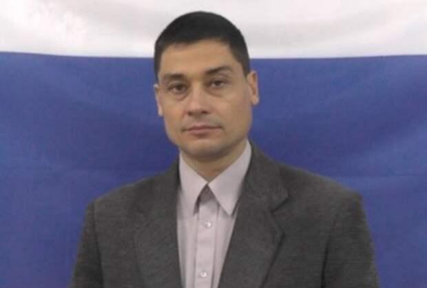 Депутат собиравшийся бросить ботинок в Дмитрия Медведева стал мэром