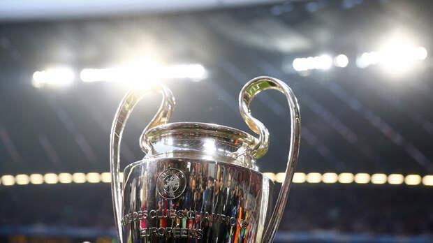 Определены все участники группового раунда Лиги чемпионов-2019/20