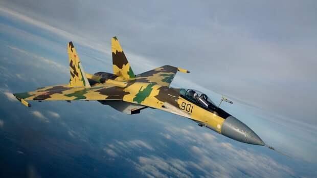 Al Monitor: у Египта есть причина купить Су-35, несмотря на угрозы США