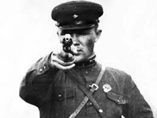 Единственная женщина-генерал в военной разведке СССР. Часть 5