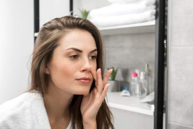 Почему появляется отёчность лица по утрам