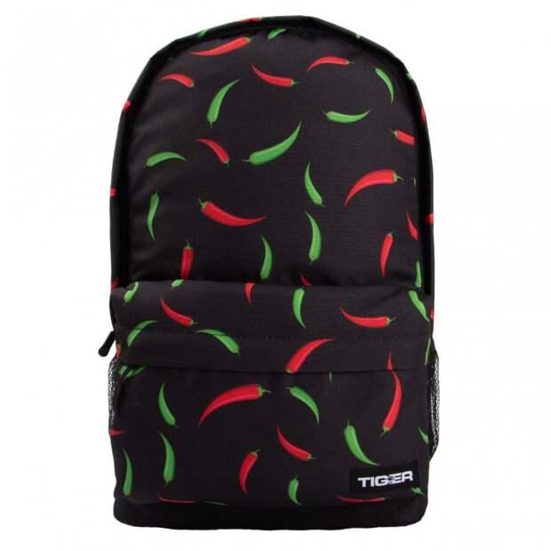 Интернет-магазин рюкзаков и сумок tiger: преимущества покупки