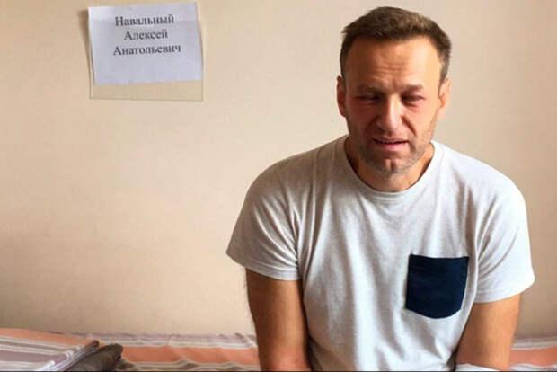 Полет Навального. Сядет, ах, как славно он сядет