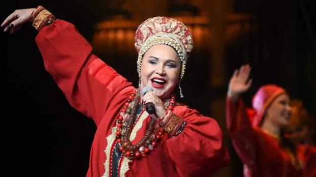 Бабкина в честь юбилея Газманова рассказала, как певец чуть не погиб