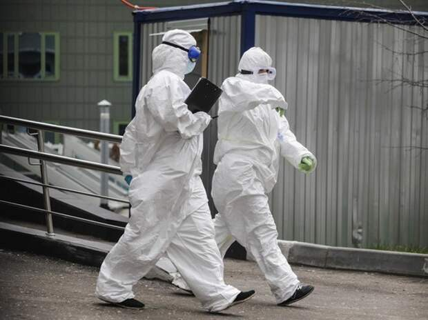 """Врач """"красной зоны"""" рассказал о новой смертельной """"тактике"""" коронавируса"""