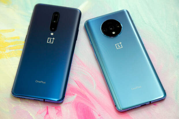 OnePlus 8: Дата выхода, характеристики смартфона, цена в России