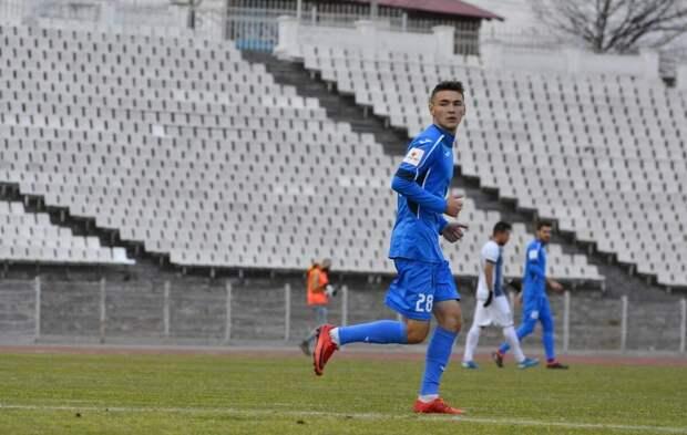 Футболисты «Зенит-Ижевска» сыграли вничью с клубом «Урал-2»