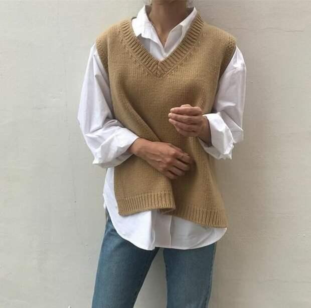 Модные вещи для тех, кто хочет выглядеть молодо и современно