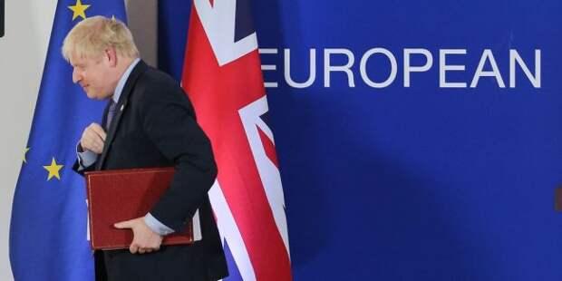 Ультиматум Лондона Евросоюзу: Что такое Brexit на«австралийских условиях»?