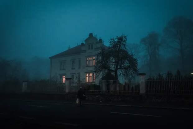 Почему музыка изфильмов ужасов может пугать нас