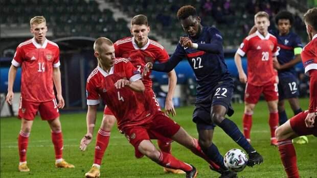 Губерниев - о поражении «молодежки»: Это был футбол юношеский против взрослого. У Франции глыбы играют… Такие пенальти Маслов привозил и за «Спартак»