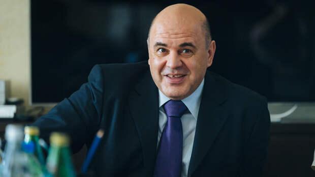 Мишустин дал поручения Правительству по поводу новой выплаты семьям 10000 рублей