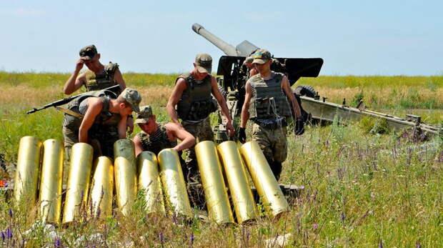 Вы отобрали у нас Родину: русскоязычные ветераны АТО взбунтовались против Украины