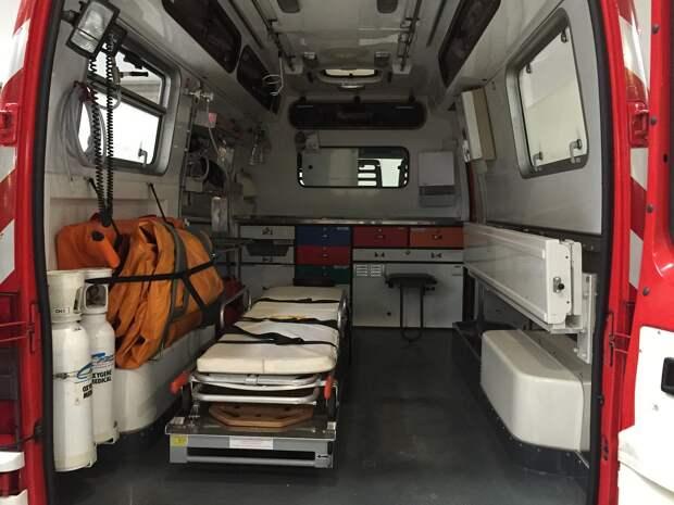 Умер единственный выживший в ДТП с пьяными подростками в Новочеркасске