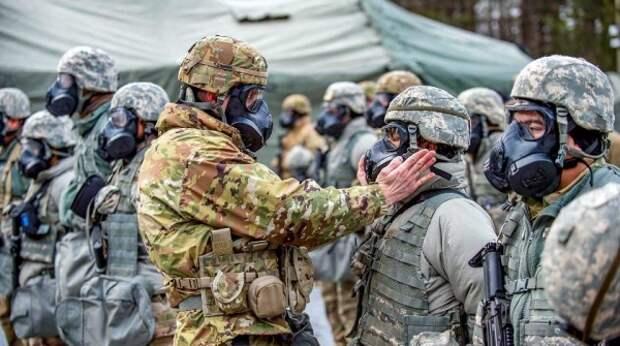 Раскрыта стратегия НАТО по подготовке войны с Россией