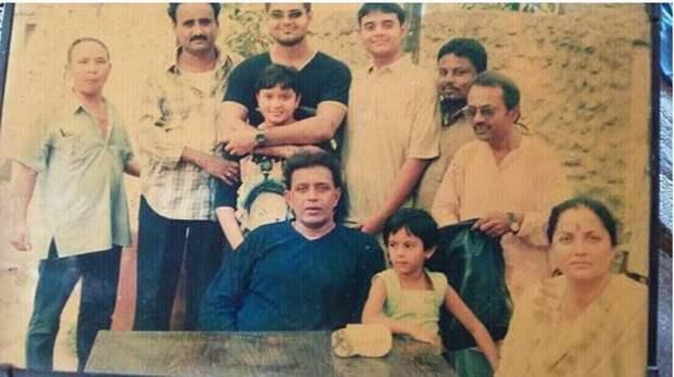 Помните этого индийского актера?