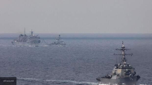 """США и НАТО считают Баренцево море """"слабой точкой"""" в обороне России"""