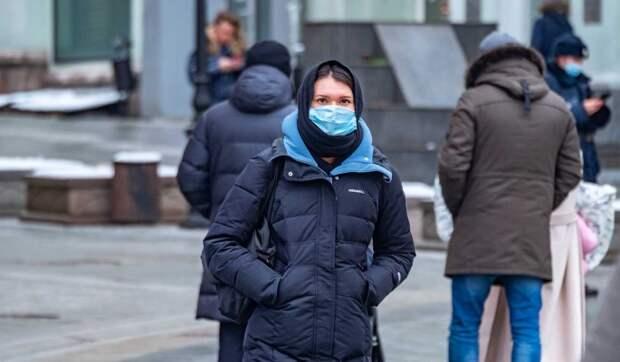 Определены сроки третьей волны коронавируса в России: Начнется с новой силой