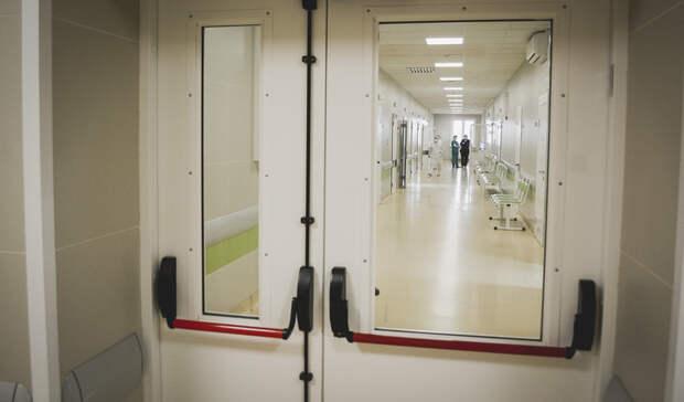 Ветерана с открывшимся швом выписали из больницы в Волгограде