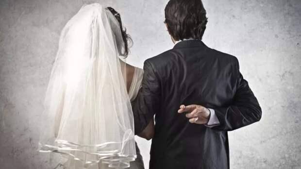 Брак любовь или выгода