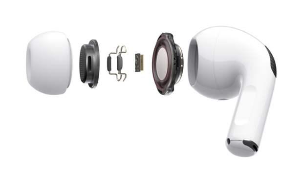 Компания Jawbone подала в суд на Apple из-за патентов шумоподавления в AirPods