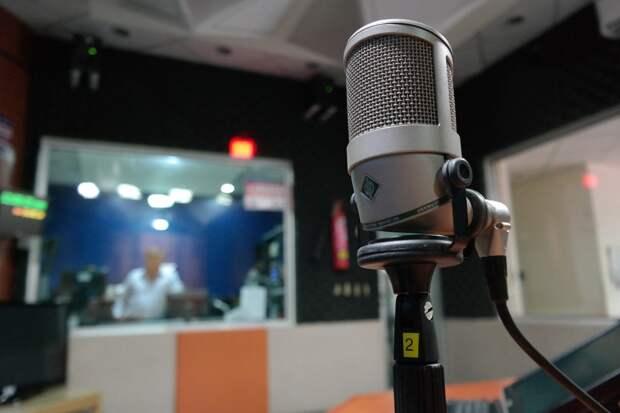 Радио «Свобода» готовят к запрету