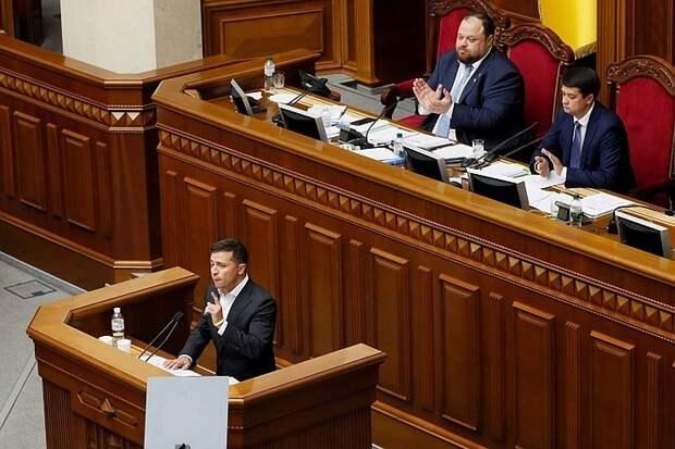 Зеленский сообщил о подготовке нового списка для обмена заключенными в Донбассе