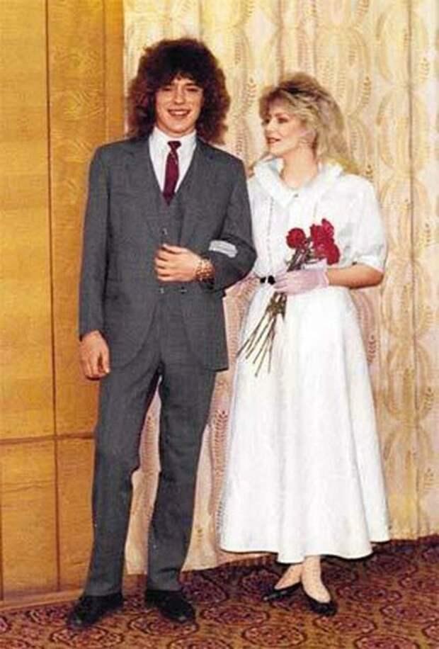 свадьба с Женей Белоусовым