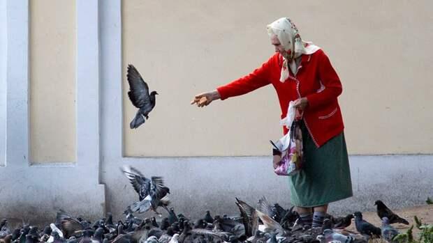 Российским пенсионерам сделают дополнительные выплаты в октябре