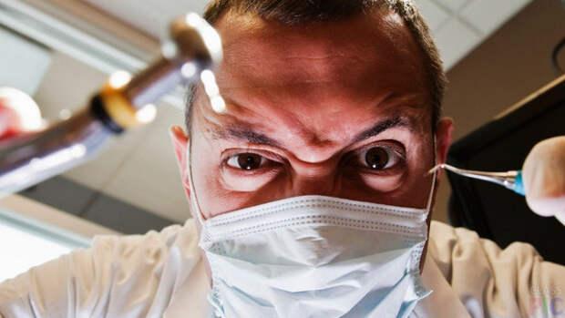 Что произойдет, если отказаться отчистки зубов