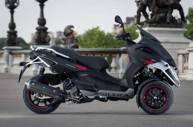 Объяснительная законопослушного мотоциклиста – свидетеля ДТП