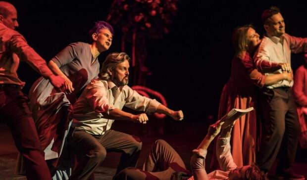 На сцене драмтеатра в Орске выступят актеры с ограниченными возможностями здоровья