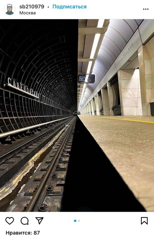На станции «Свеловская» положат новые шпалы