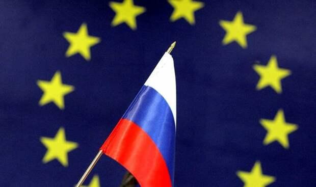 Италия нанесет удар по антироссийским санкциям