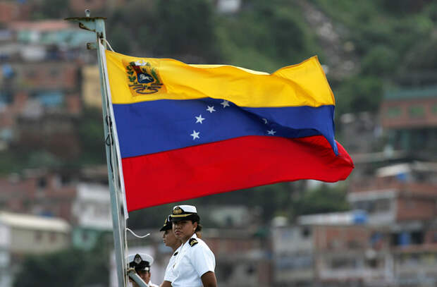 «Почему Россия вкладывает деньги в Венесуэлу, а не в Сибирь?»